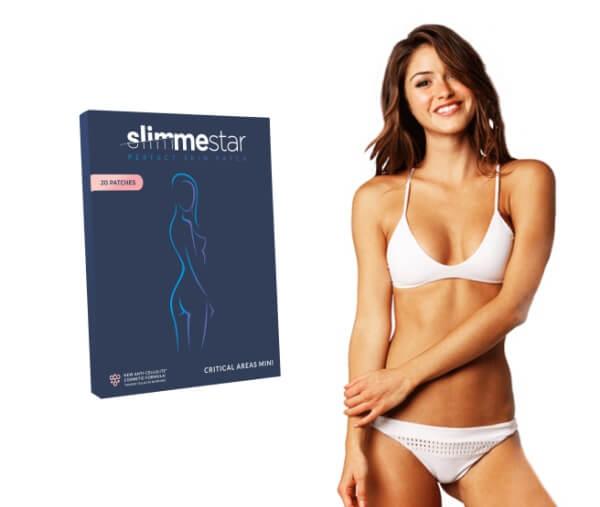 Skład Slimmestar: Naturalna formuła